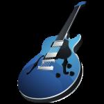 Guitar Malea's Song